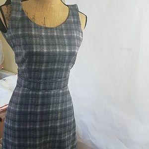 $545 NWT Hugo Boss A line dress size 0